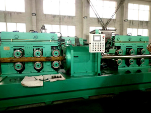 Automatic Precision Centreless Lathe Turning Machines